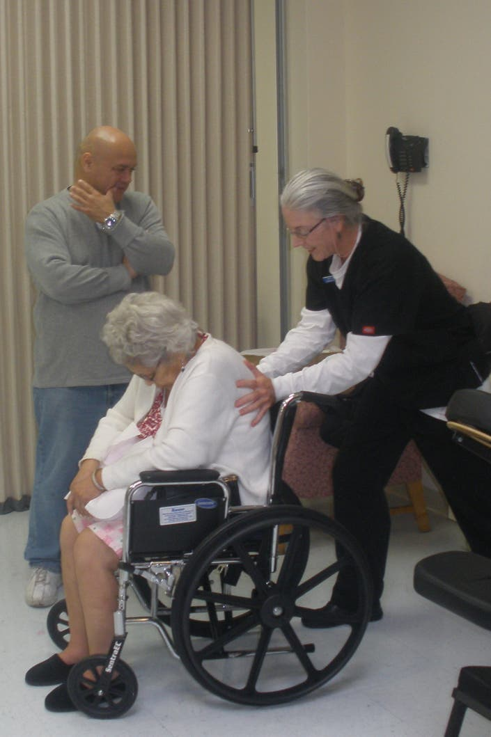 Tender Touch For All Offers Massages to Seniors and Veterans-0