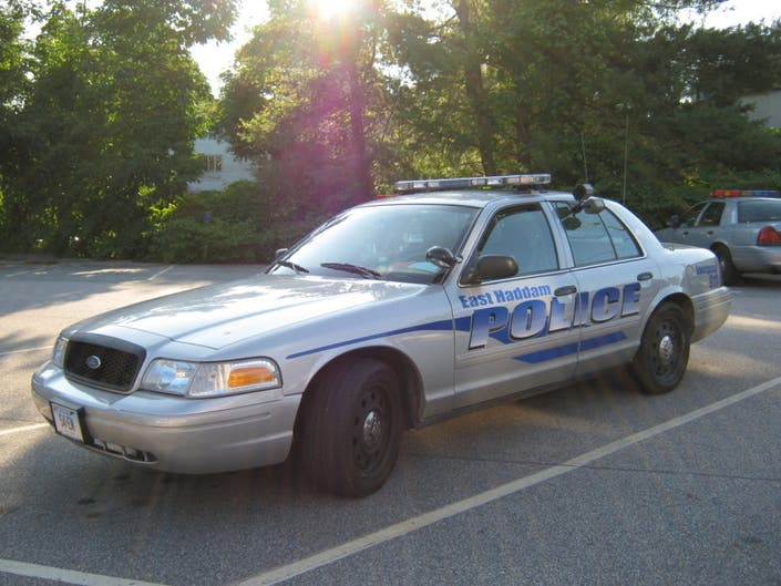 Toyota Of Colchester >> East Haddam Police Blotter March 28 to April 6 | The Haddams, CT Patch