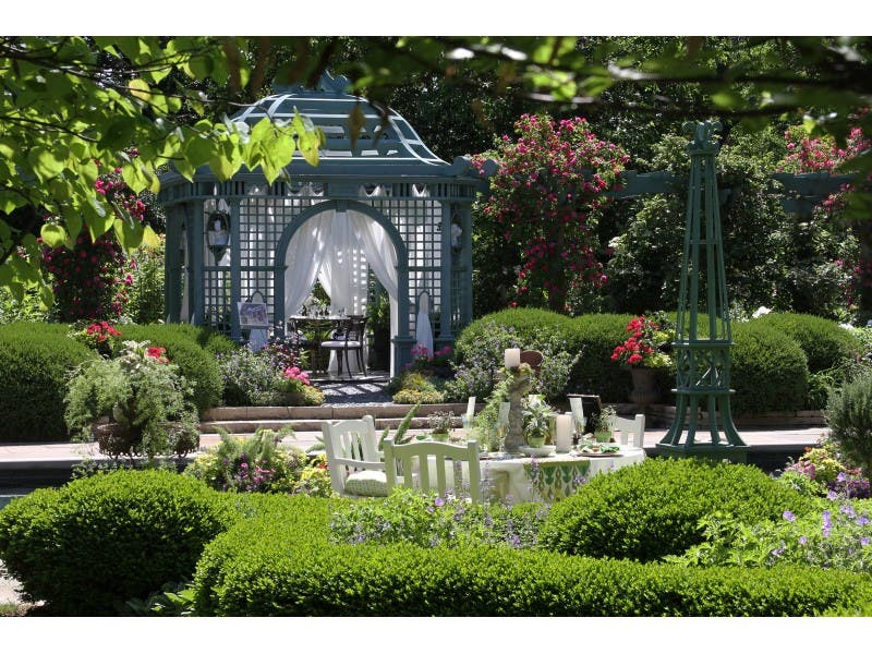 15TH ANNUAL BARRINGTON COUNTRY GARDEN and ANTIQUE FAIRE - JUNE 19th ...