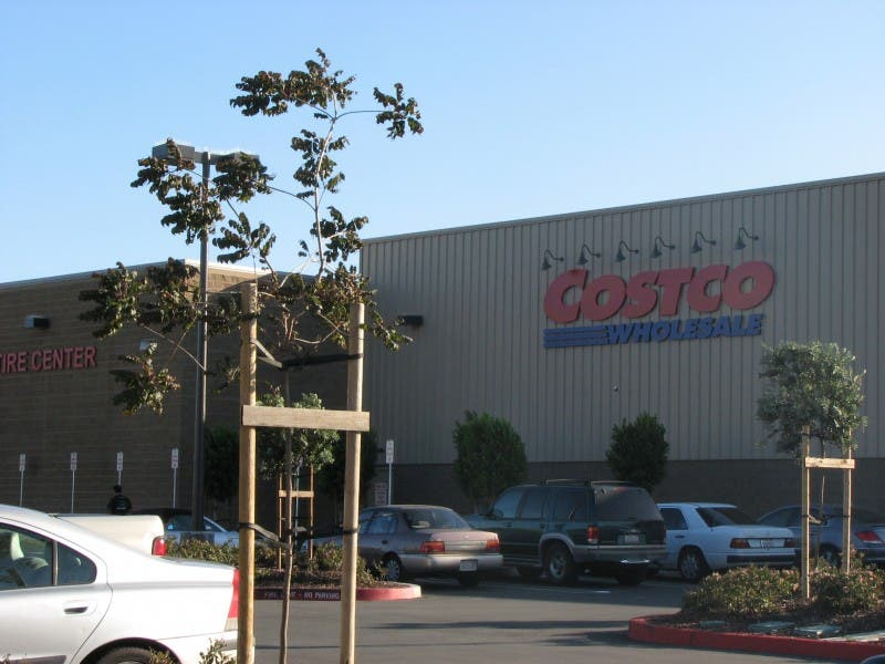 Costco Food Court Closed For Health Violations Redwood City Ca Patch