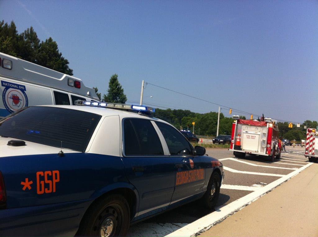 Fatal Accident Under Investigation | Oconee, GA Patch