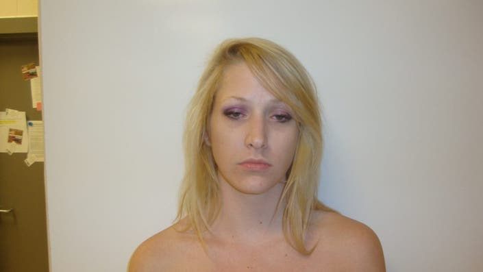 Lawrenceville Woman Arrested in Prostitution Sting
