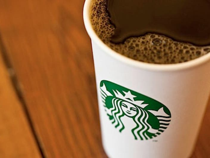Oconee County Starbucks Accepting Applications for Shift
