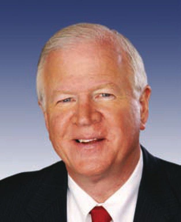 Sen saxby chambliss gay