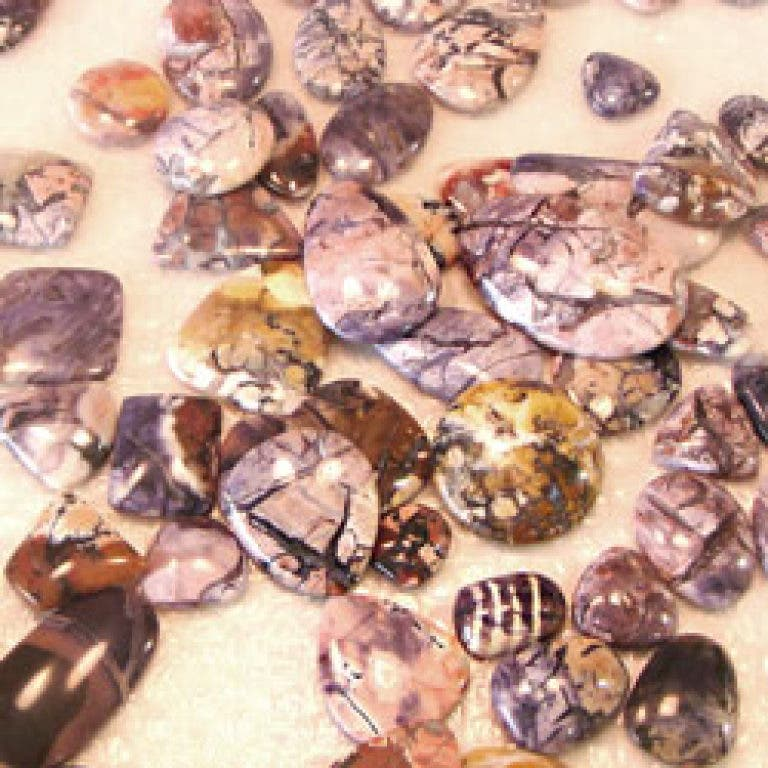 Lapidary- Cabochon Cutting Classes in your Area | Buffalo