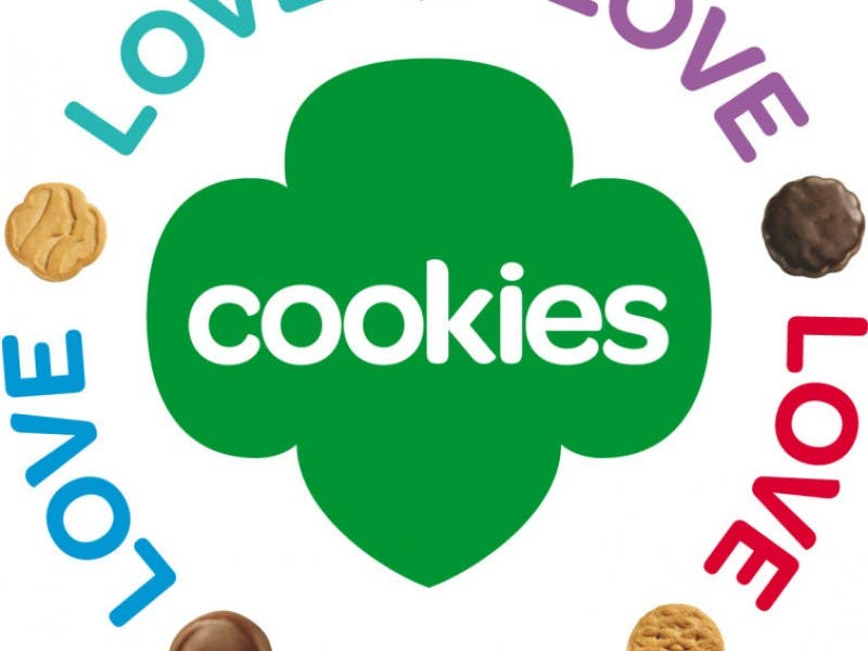 Do You Love Girl Scout Cookies Volunteer To Lead Our Nashua Product