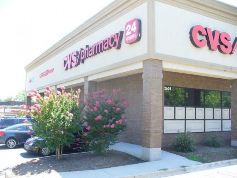man robs cvs demands prescription medications annapolis md patch
