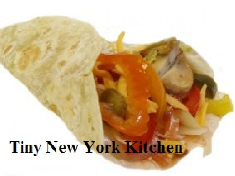 Victorias Super Easy Chicken Fajitas Park Slope Ny Patch