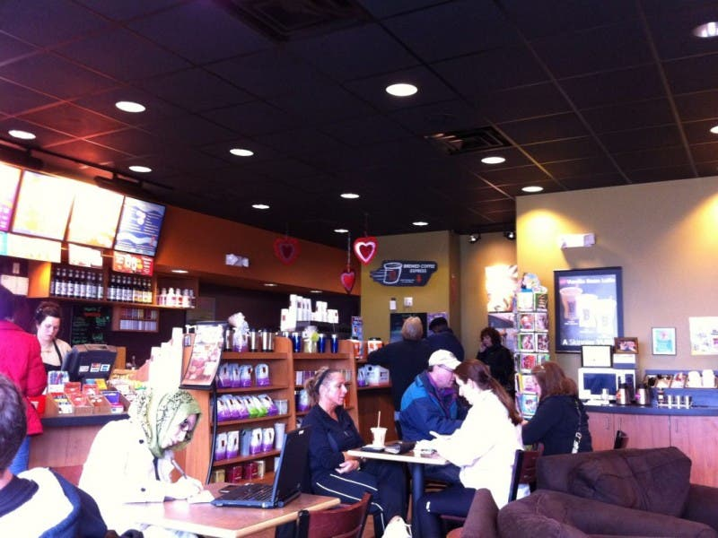Biggby Coffee Celebrates 17 Years With Special Offer Thursday
