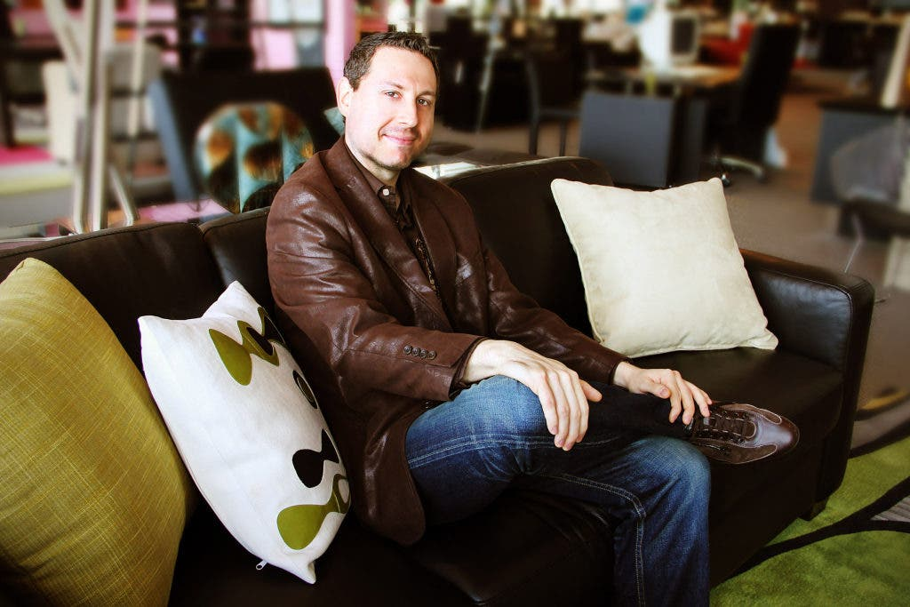 Hillside Furniture S Jeff Selik Among Dbusiness 30 In Their 30 S