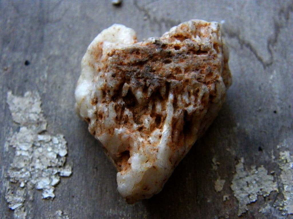 The List: 5 Interesting Rocks and Minerals Found in Easton
