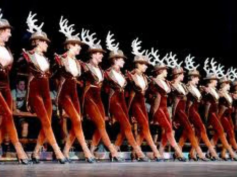 Kid-Friendly Tip Trips to Radio City Christmas Spectacular