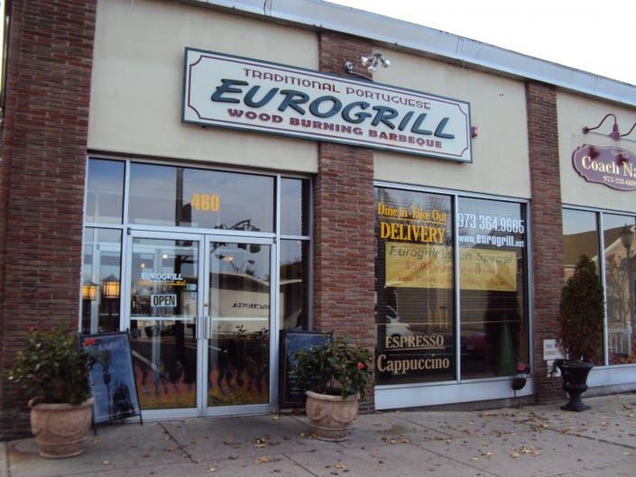 For On Craigslist Eurogrill Former Sonny S Pizza