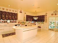 ... Bel Air Livingston $3.8M Home Features Grand In Door Pool 1 ...