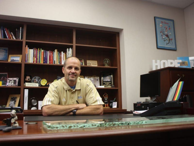 An Interview With David Larose Culver City S New Superintendent