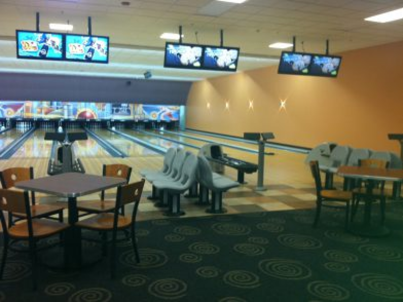 Help Wanted Bowling Alley Manager In Sayville Sachem