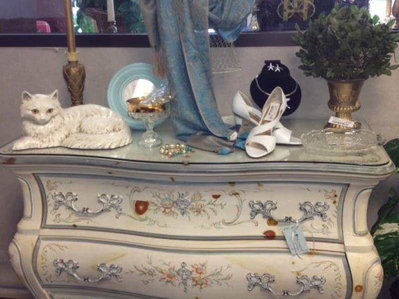 ANNIVERSARY SALE AT LILY MADISON CONSIGNMENT