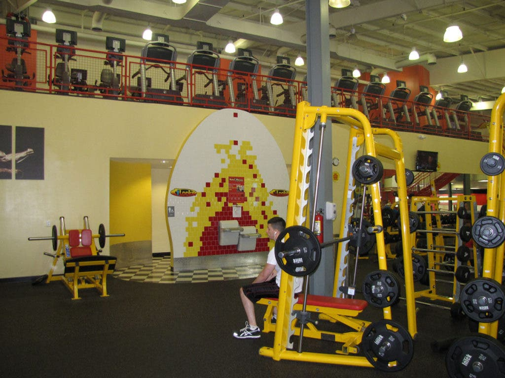 Retro Fitness Of Wayne Now Offering Group Fitness Classes Wayne Nj Patch