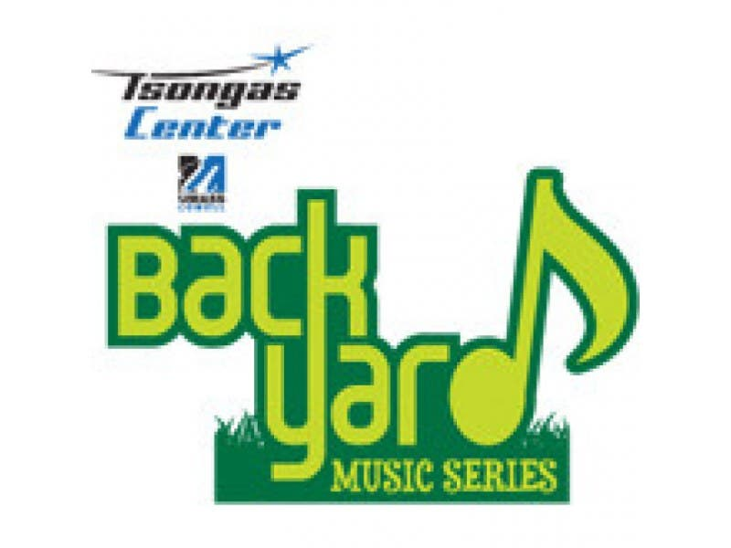Tsongas Center Backyard Music Series Ripchord Tewksbury Ma Patch