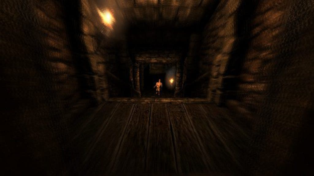 Scary Game Review | Amnesia: The Dark Descent