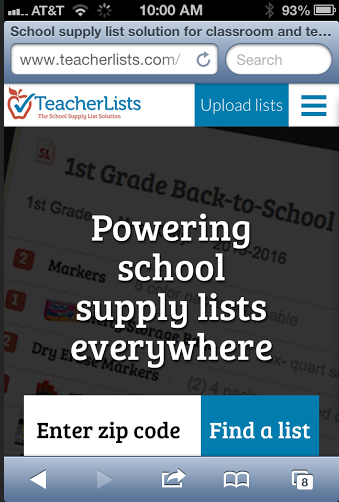 Enfield School Supply Lists Available On-Line | Enfield, CT