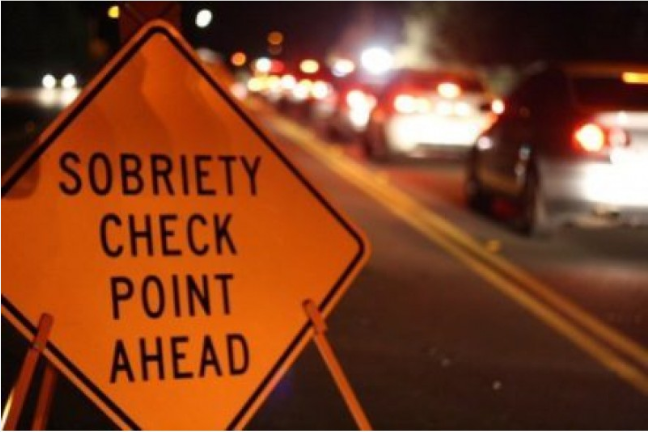 State Police Announce CT DUI Checkpoints for Fourth of July