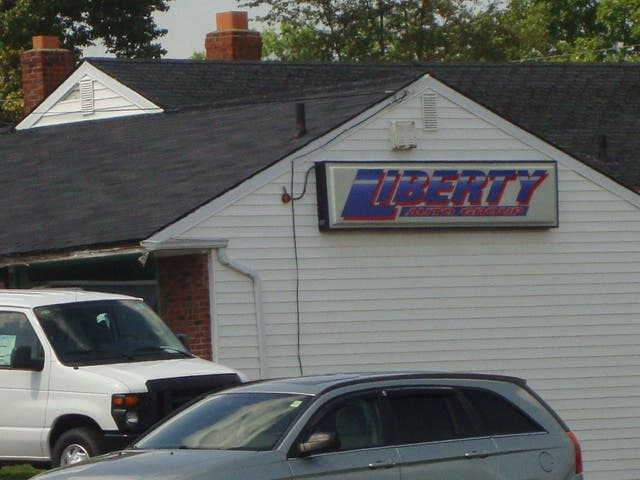 Liberty Ford Solon >> Liberty Ford Wants To Expand In Solon Solon Oh Patch