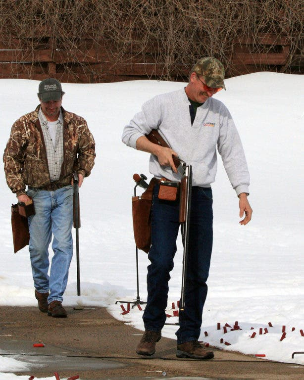 Hudson Rod, Gun and Archery Club Draws Target Shooters From