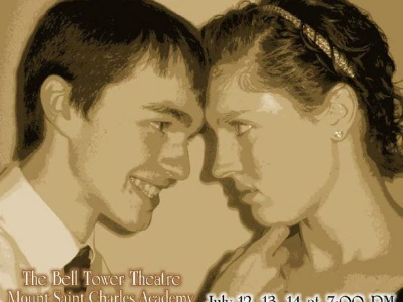 Mount St Charles Presents The Taming Of Shrew