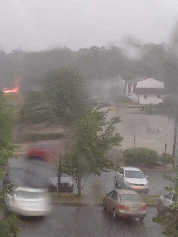 UPDATE: Storm Causes Power Outages In Barnegat And ...
