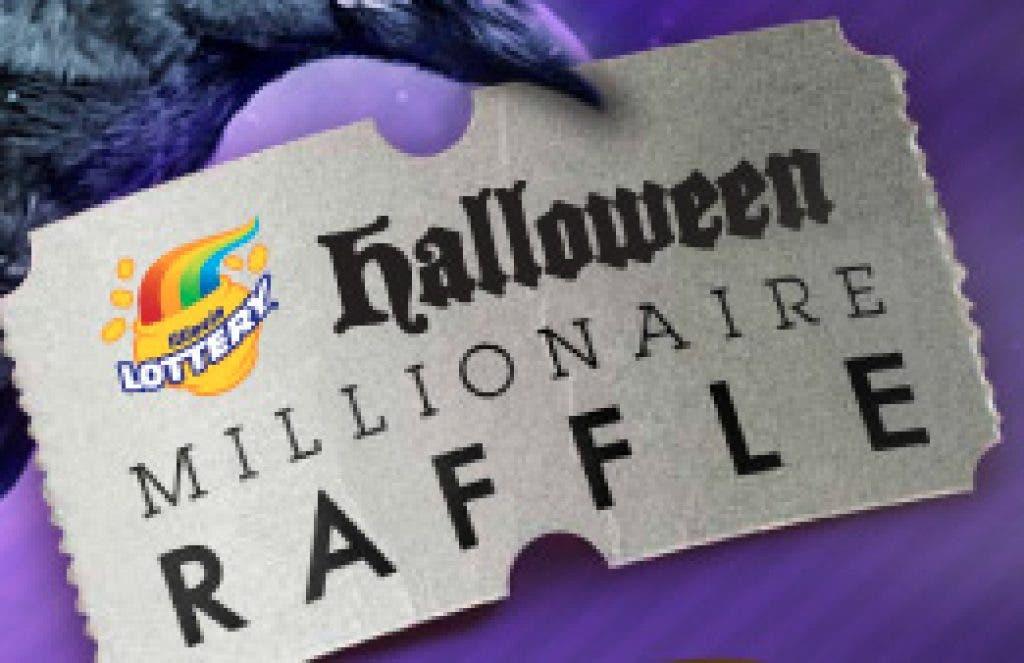 Illinois Millionaire Raffle 2020 Halloween Cary's $1 Million Halloween Lottery Winner Revealed: Winner is 7