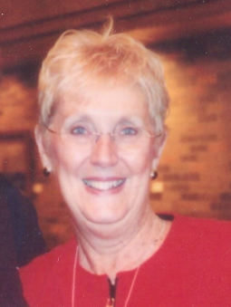 Julie A  Jessie, 76, of Woodstock and Formerly of Cary | Huntley, IL
