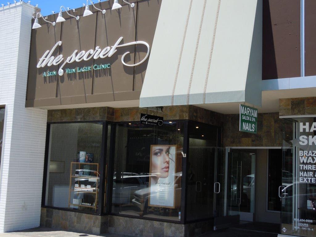 The Secret Clinic Opens in La Jolla | La Jolla, CA Patch