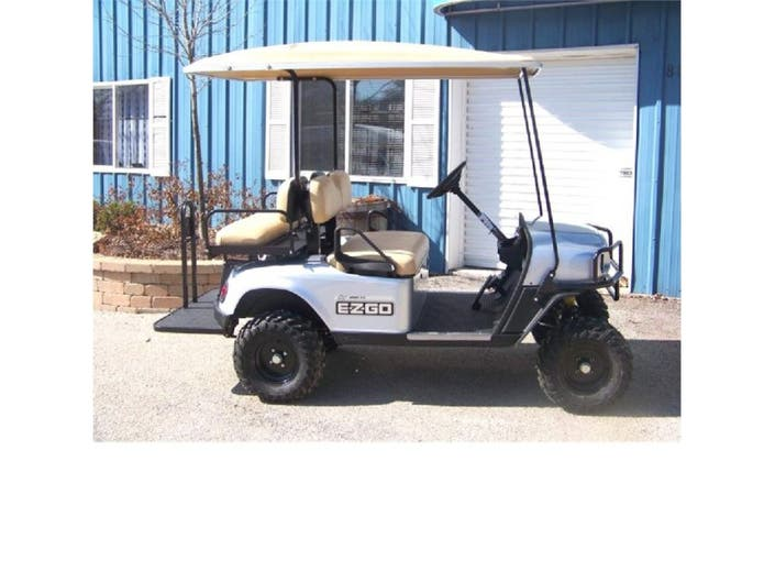 2011 EZ-Go Golf Carts on Sale Now at Wholesale Prices