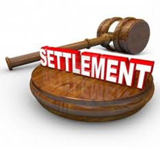 Image result for lawsuit settlement