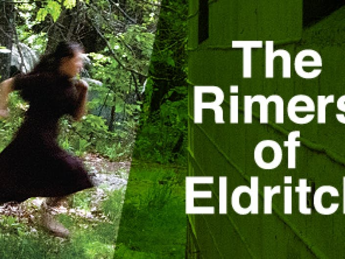 The Rimers of Eldritch - Crime, Secrets in a Small Town | Melrose