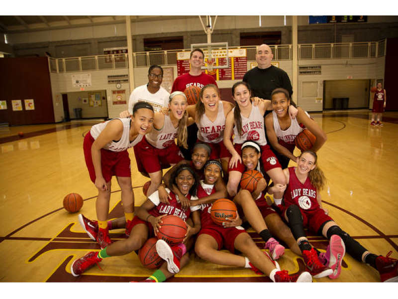 Holy Innocents' Lady Bears #25 in U S  | Sandy Springs, GA Patch