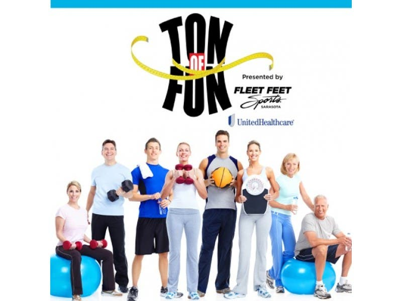 Ton Of Fun Weight Loss Fitness Program Offers Life Changing