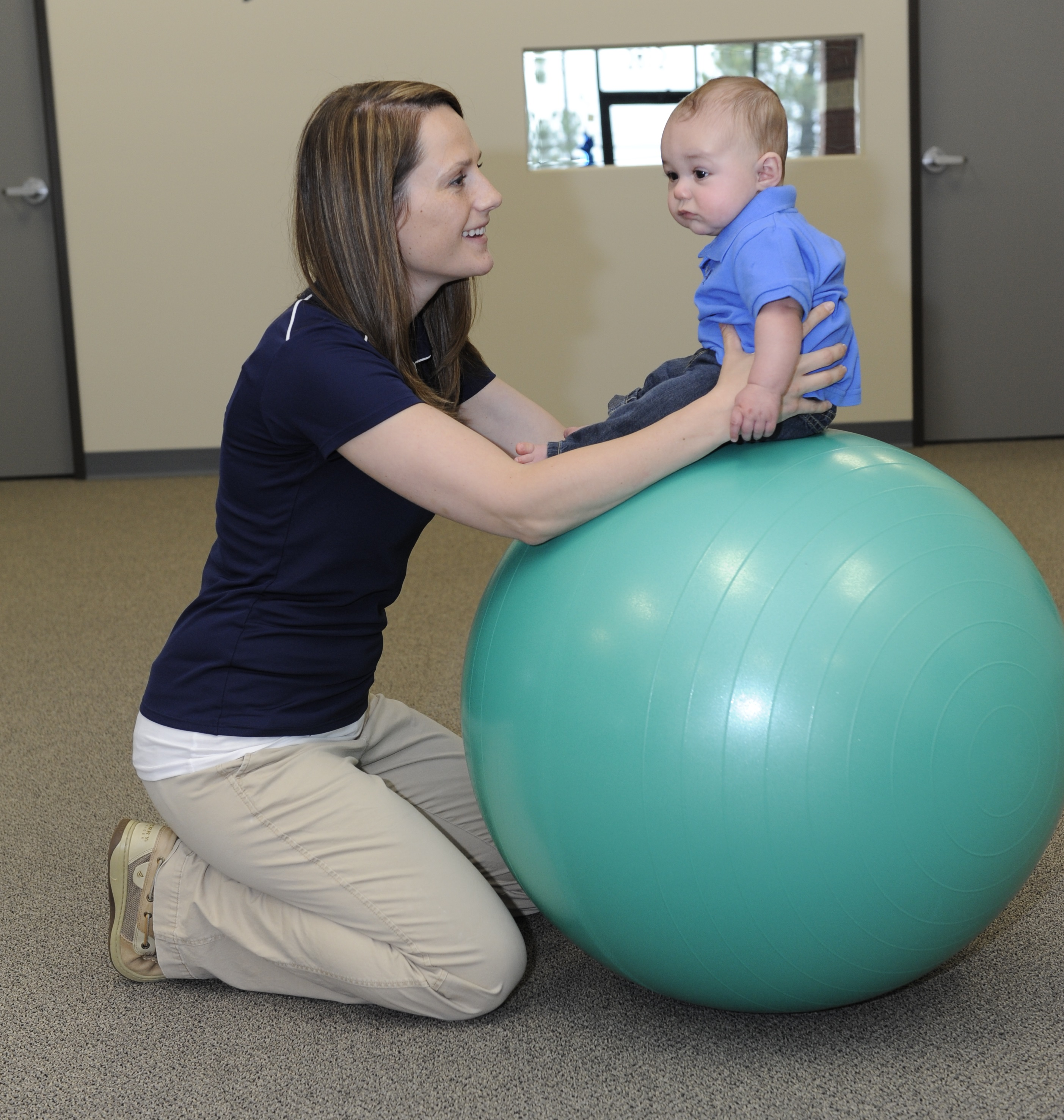 Pediatric Physical Therapy Specialized Care For Our Most Special Patients Bloomfield Mi Patch
