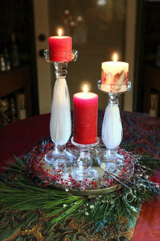 David Oreck Candle Company/ Christina Philbin | Northport ...