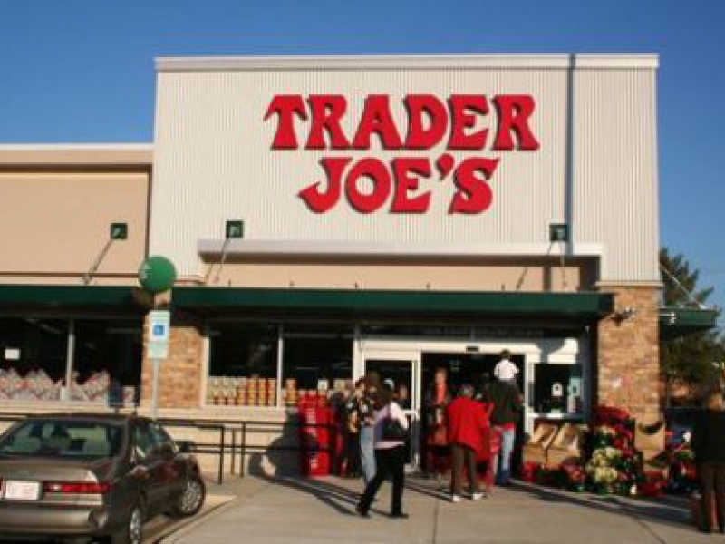 Trader Joes Comes Through Again Beacon >> Despite Rumors Trader Joe S Has No Plans For Local Store West