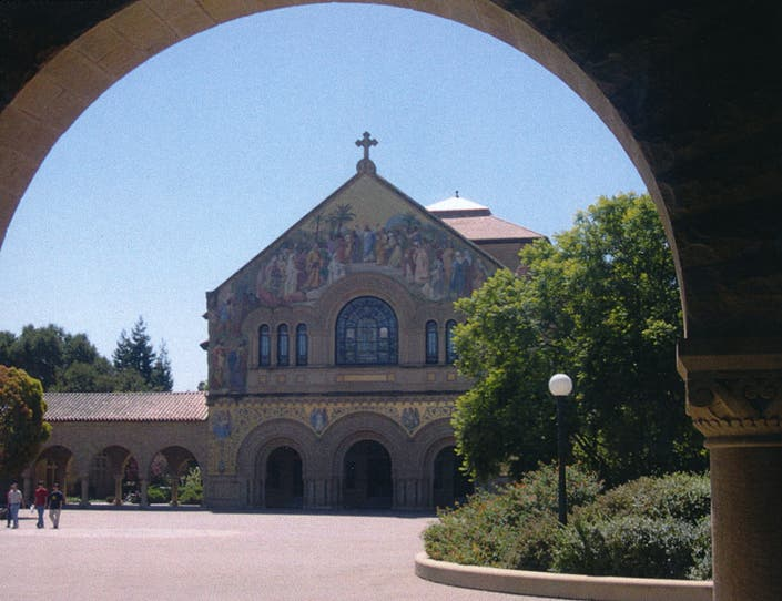 Inside Stanford's Exclusive Admission Path | Palo Alto, CA Patch