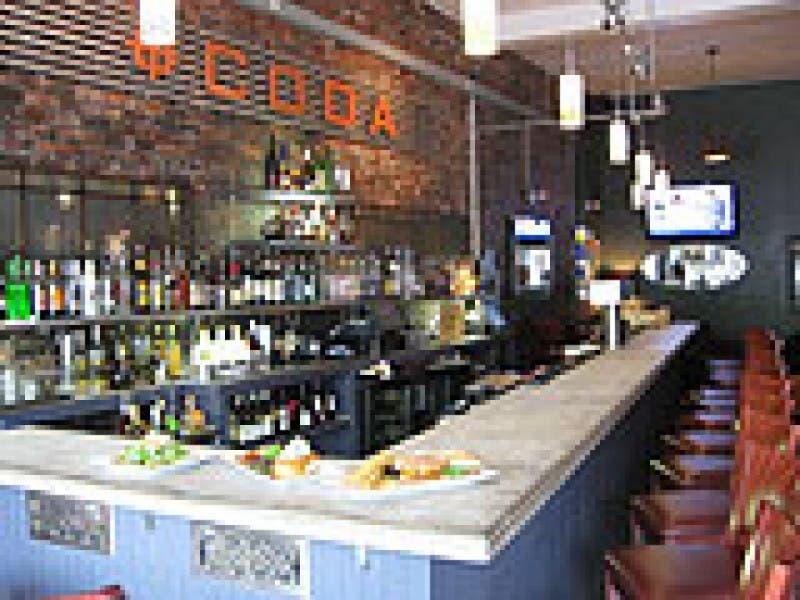At Maplewood Restaurants Local Equals Delicious 0
