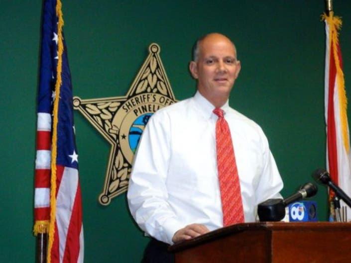 Deputies Bust 10 Unlicensed Home Repair Contractors In
