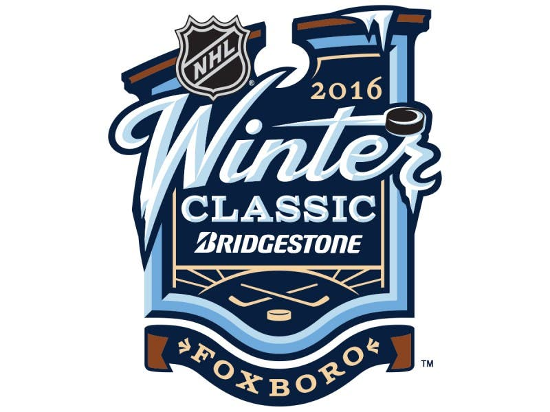 cbe9a04ab What You Need to Know About the NHL Winter Classic at Gillette Stadium