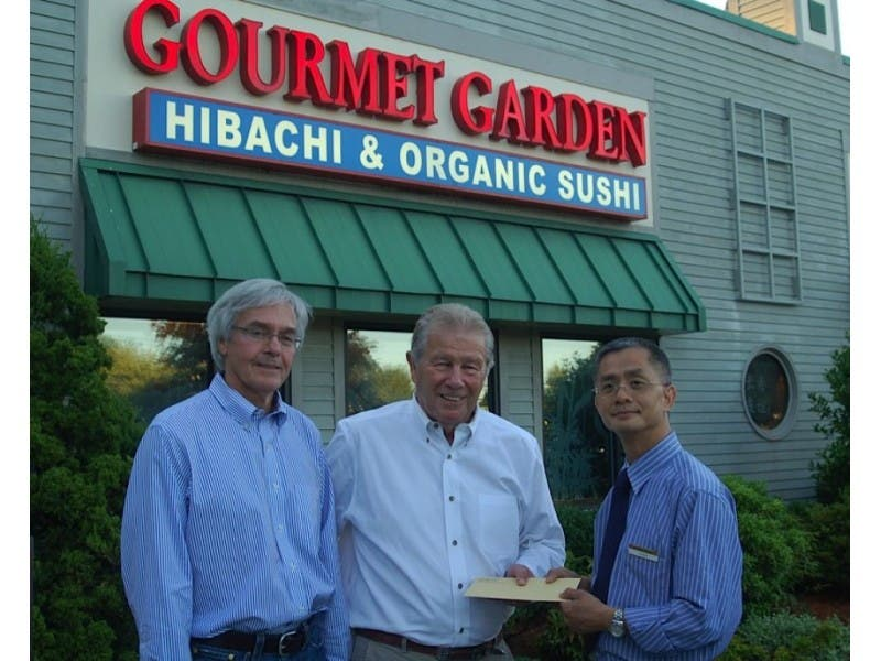 beach bluff cycling club to ride in seventh ms cape cod getaway with support from gourmet - Gourmet Garden Swampscott