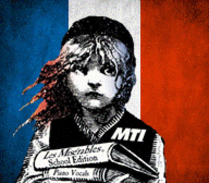 Updated Edition Les Miserables
