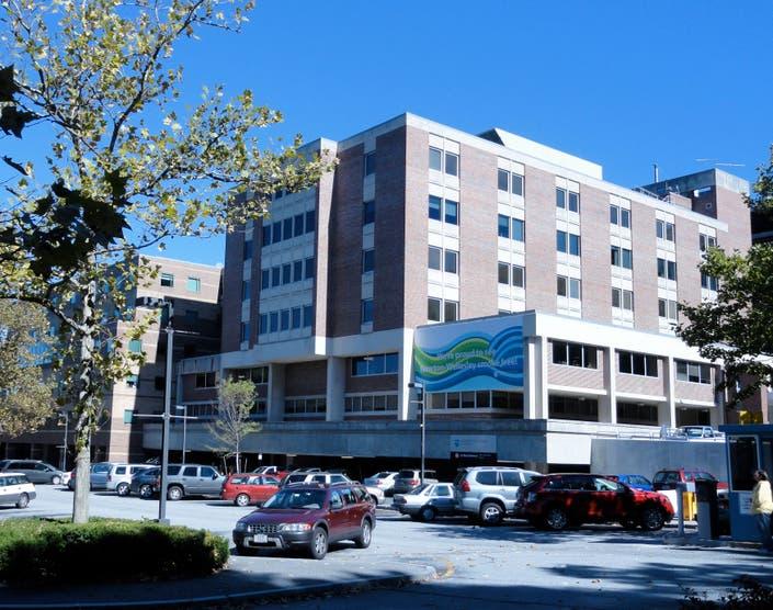 Newton-Wellesley Hospital Receives an