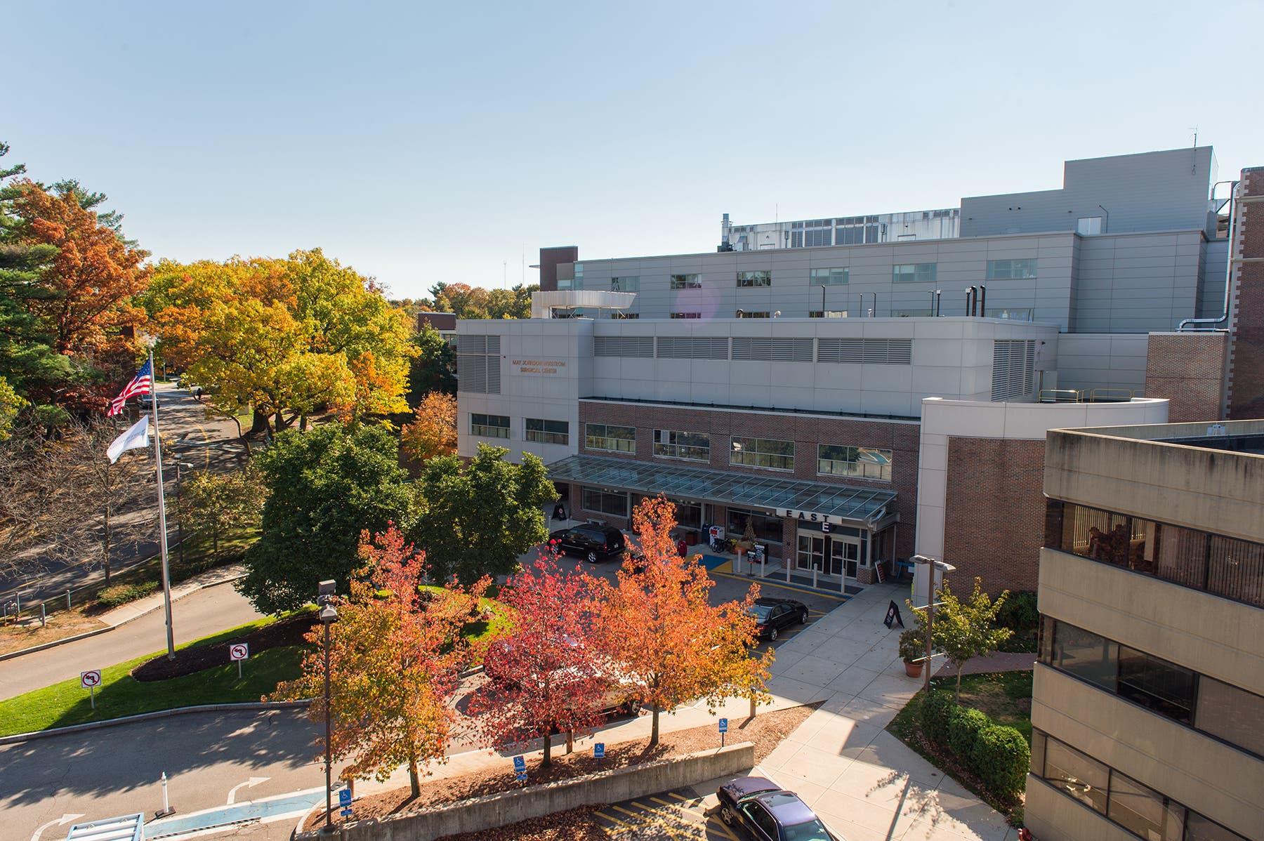 Newton-Wellesley Hospital Physicians Named Boston Magazine's Top