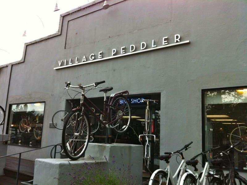 21481a56e ... Village Peddler Bicycle Store Targeted By Thieves in Larkspur-0 ...